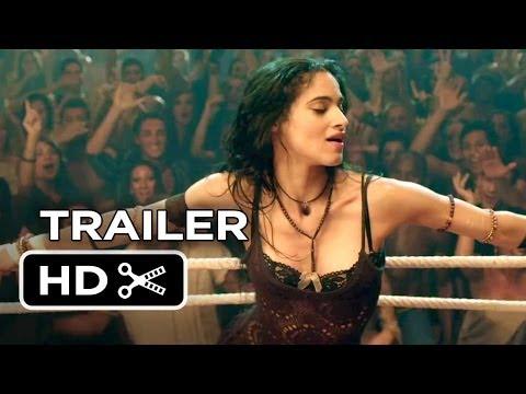 Street Dance 2 Official Trailer 1 (2013) - Falk Hentschel Dance Movie HD