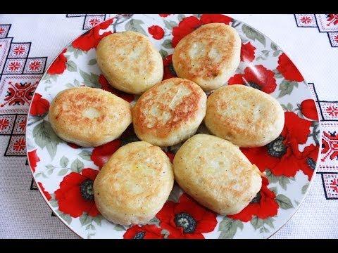 Зразы рецепт за 10 минут Картофельные зразы с мясом Картопляні зрази рецепт Блюда из картофеля