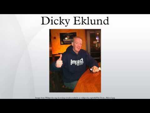 dicky eklund jr - photo #34