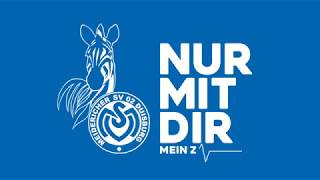 21 Spieltag // MSV - Greuther Fürth // Stimmen
