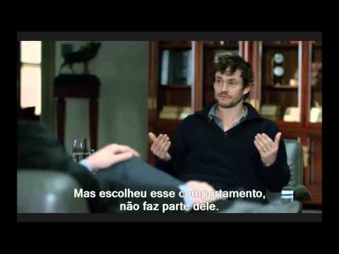 Post Mortem Interview With Hugh Dancy video