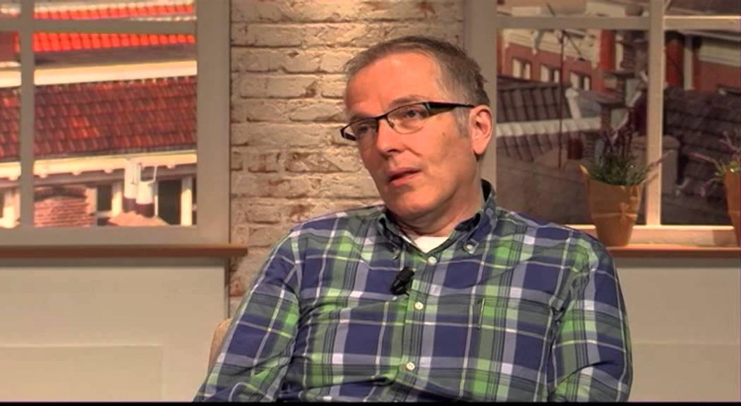 Caf� Tinto, 18 november 2013, deel 1 - Herman van Wijngaarden ...
