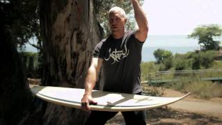 Film Producer Attacked by Shark at Mavericks - The Big Swell movie [HD] new 2013