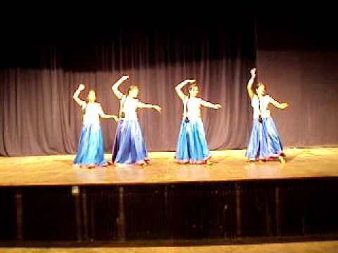 Semiclassical Dance video