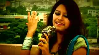 Bangla New Song   Ek Poloke  by Eleyas Hossain and Anika HD low