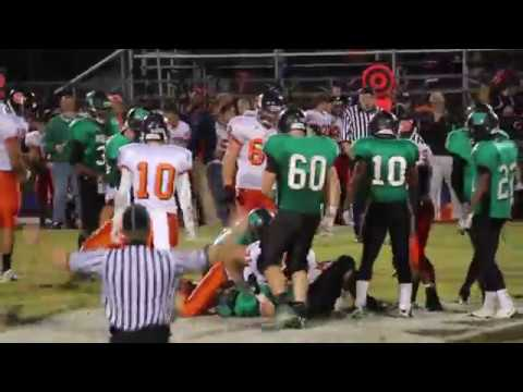 Cody Dellinger - West Iredell High School Football