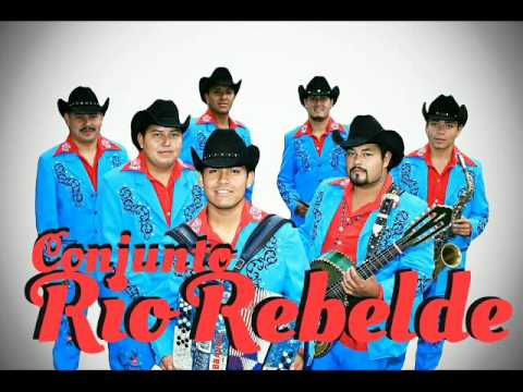 Conjunto rio rebelde- Mi morena