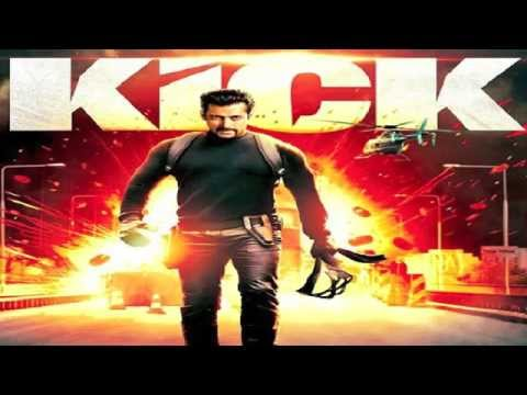 Kick Movie Review - Salman Khan's Best Film Of Decade!