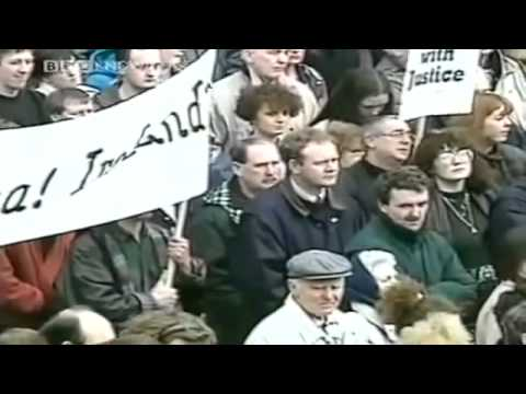 Martin McGuinness Documentary [Edited]