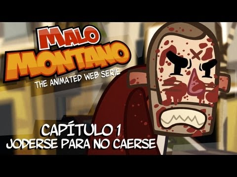 Thumbnail of video Malo Montano 1x01 -