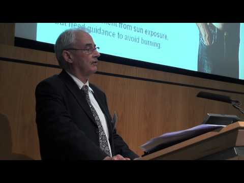 Sunlight Robbery - the failure of UK policy on Vitamin D. Oliver Gillie PhD