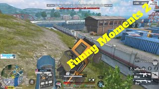 Ros Funny Moment 2
