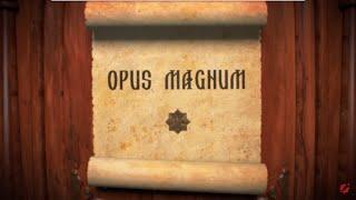 Opus Magnum. Константин Крылов. Детская сказка во взрослой жизни