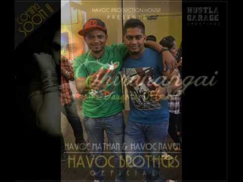Thirunangai HAVOC BROTHERS Official Song ( The Daughter Of God...