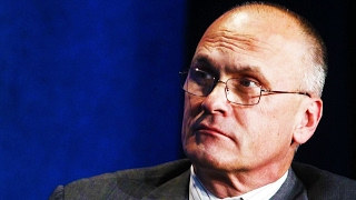 The REAL Reason Puzder Withdrew From Labor Secretary Position