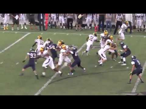 Week 2 Raw: Mission Bay 34, Horizon Christian Academy 24