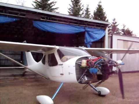 subaru aircraft engine in kitfox 4 | doovi