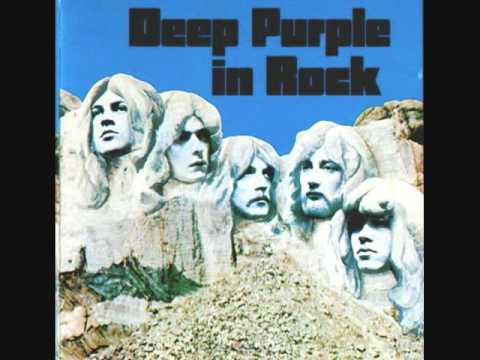 Deep Purple - Flight Of The Rat