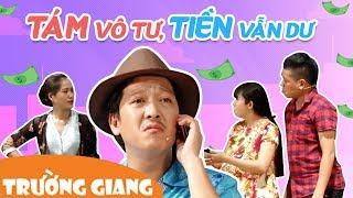 Tám Vô Tư, Tiền Vẫn Dư - Trường Giang, Lâm Vỹ Dạ, Gia Linh, Eagle