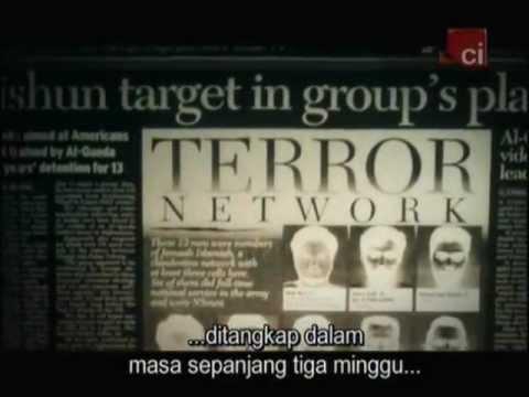 Crime Investigation - Terrorist Target Singapore