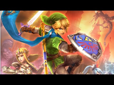 Hyrule Warriors - The First Five Minutes video