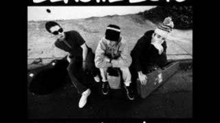 Watch Beastie Boys Professor Booty video