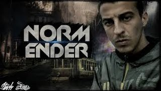 Norm Ender feat Norm Erman  -  Sayko