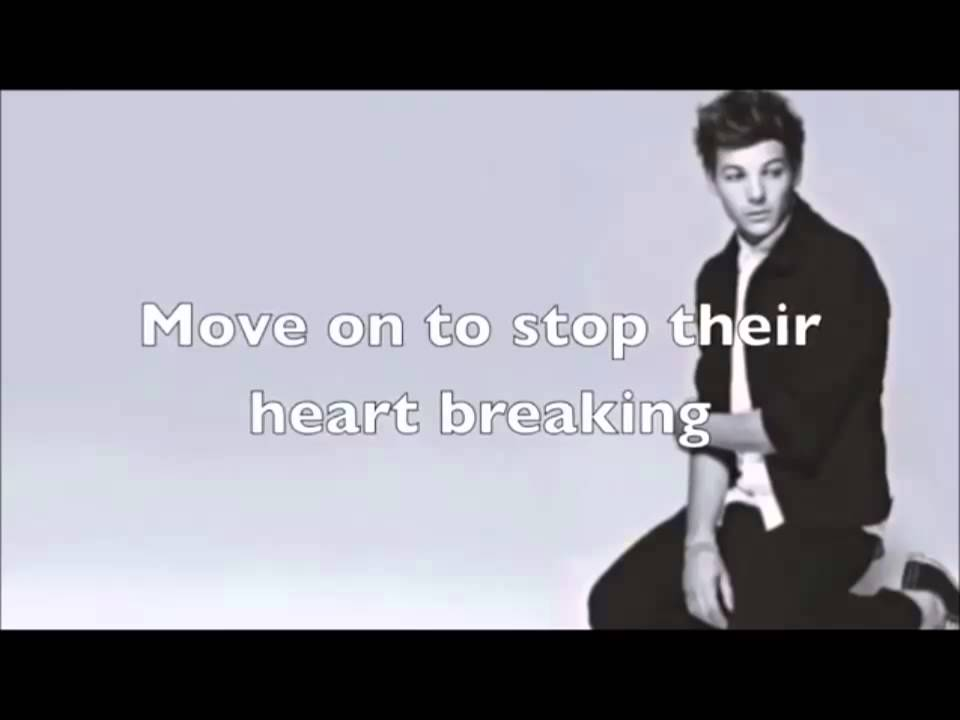 One Direction - Strong (Lyrics) - YouTube