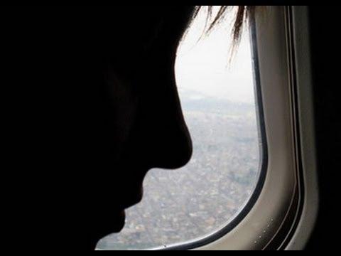 URGENTE: PASAJERO DEL VUELO MH370 DE MALAYSIA ENVIA UN MENSAJE