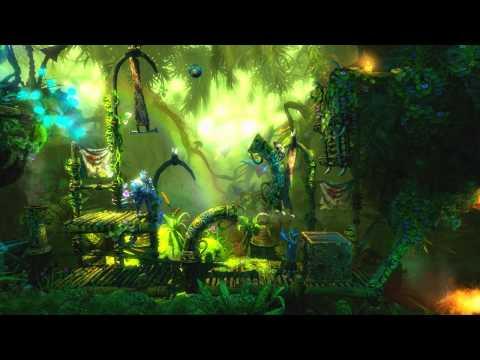 Trine 2 GamesCom 2011 Co-op Trailer