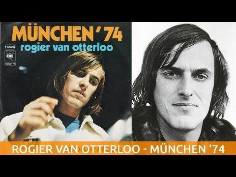 Rogier Van Otterloo - München '74 (1974)