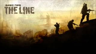 Spec Ops: The Line - Battle