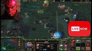 🔴DOTA LIVE - NIGHT STREAM | Warcraft DotA - TheBaltazarTV LIVE!
