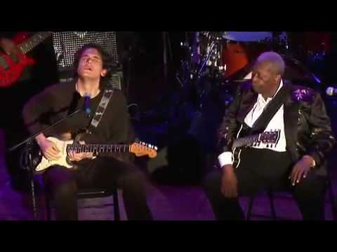 John Mayer -   BB King - Blues Guitar Music Videos