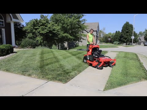 A Day In The Life Of B&B Lawn Care (July 2017)