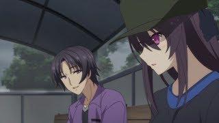 [Ao no Kanata no Four Rhythm] - ?Misaki x Shindou?