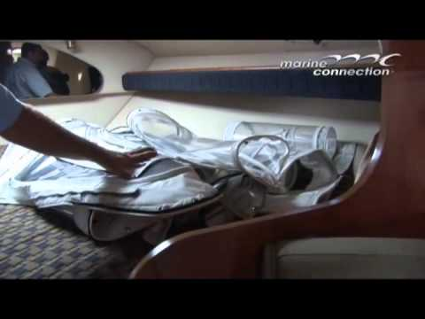 2005 Cruisers Yachts 280 CXI Cabin Cruiser by Marine Connection Boat Sales, ...