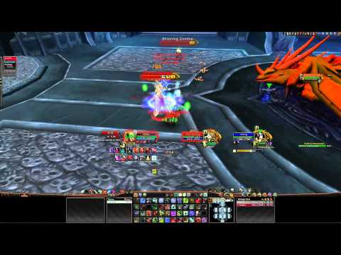 80 DK solo: Valithria Dreamwalker