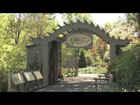 The New York Botanical Garden . . .  Since 1891