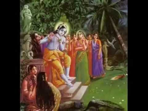 Sri Krishna Govinda Sharanam - By Hariharan.m4v video