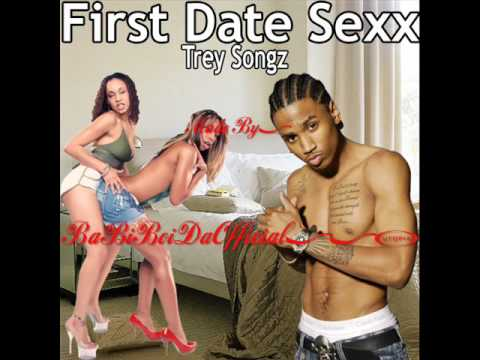 First Date Sexx -Trey Songz  [Remix Of Birthday Sexx..It's a Hott Track] Music Videos