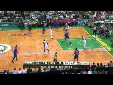 New York Knicks vs Boston Celtics Playoffs Game 6