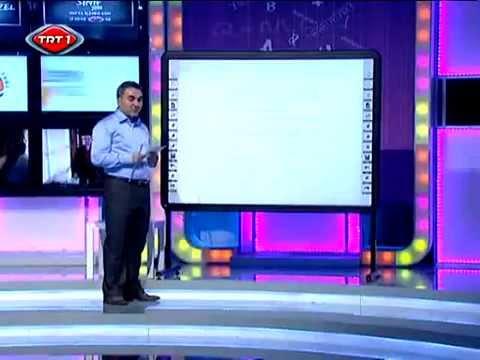 Belgesel - YGS 2011 Tarih Bölümü Soru Çözümleri