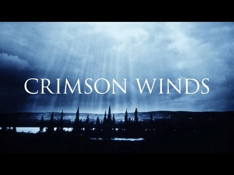 Dark Tranquility - Crimson Winds