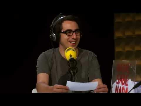 NADIE SABE NADA Radio (Programa 4) - Andreu Buenafuente & Berto Romero