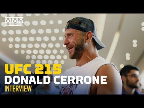 Donald Cerrone Says He Has Never Heard of Next Opponent Darren Till - MMA Fighting
