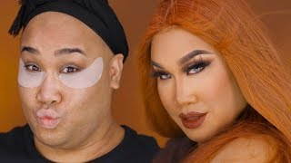 PHAT GURL FALL TRANSFORMATION | PatrickStarrr