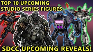 Top 10 Transformers Studio Series Toys That Might Be Revealed At SDCC - Transformers Bumblebee 2018