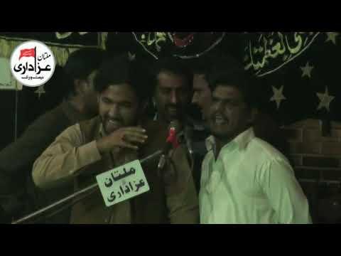 Zakir Imran Mukhtar Khokhar  I 16 Rabi ul Awal 2018 | YadGar Majlis I Darbar Mast Sarkar Sahiwal
