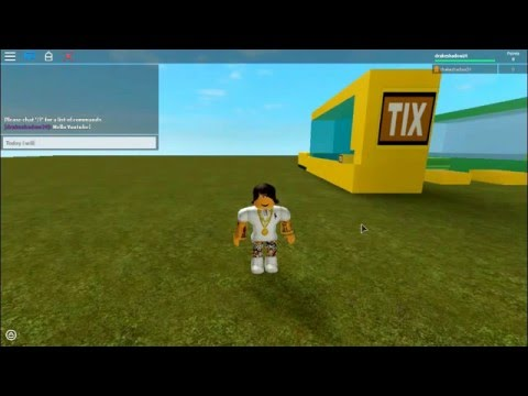 (2015)Get Tix And Robux On Your Roblox Account Free!!